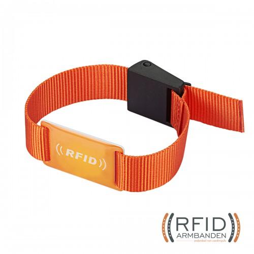 RFID Armband Epoxy Armband (klemsluiting) 1