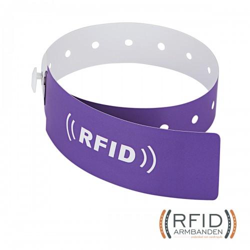 RFID Armband PVC 4.1